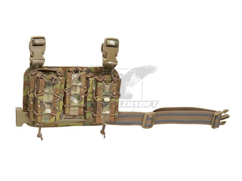 Warrior Sabre Drop Leg Mk1 Config Multicam