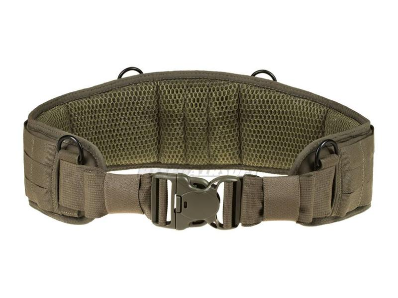 Warrior Enhanced PLB Belt Ranger Green