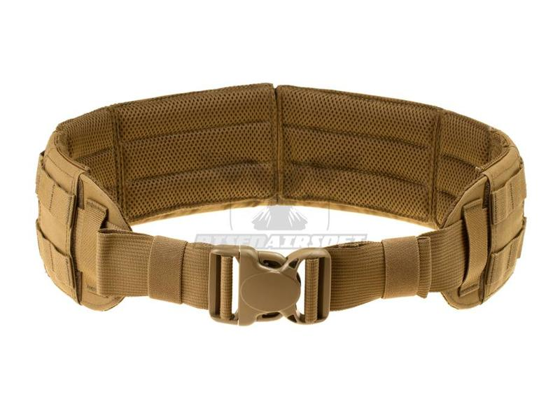 Warrior Gunfighter Belt Coyote