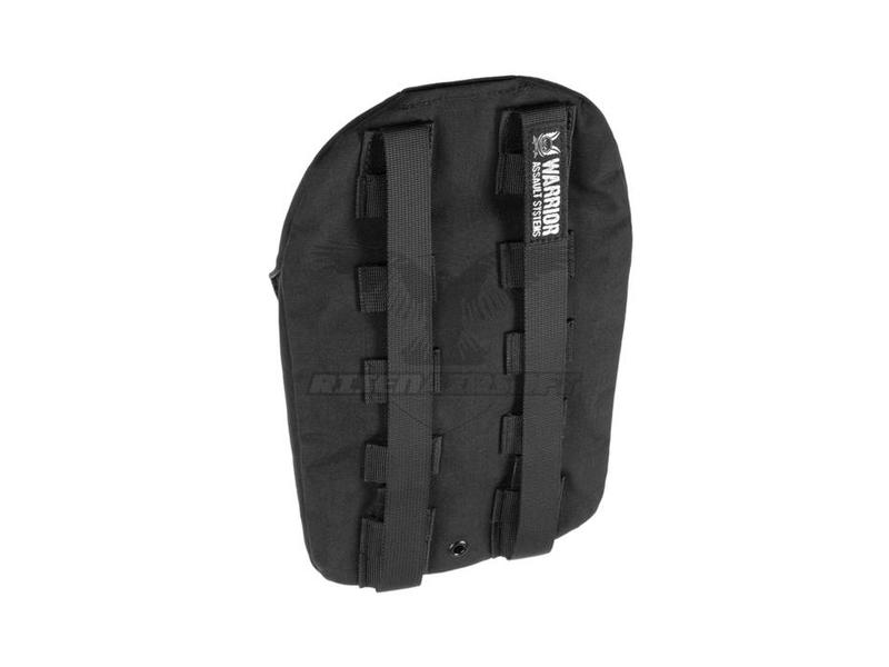 Warrior Small Hydration Carrier 1.5ltr Black