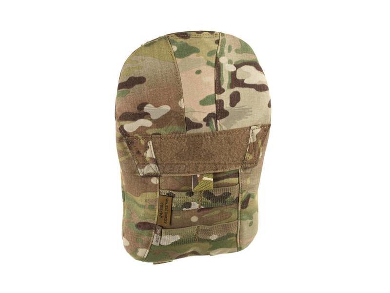 Warrior Small Hydration Carrier 1.5ltr Multicam