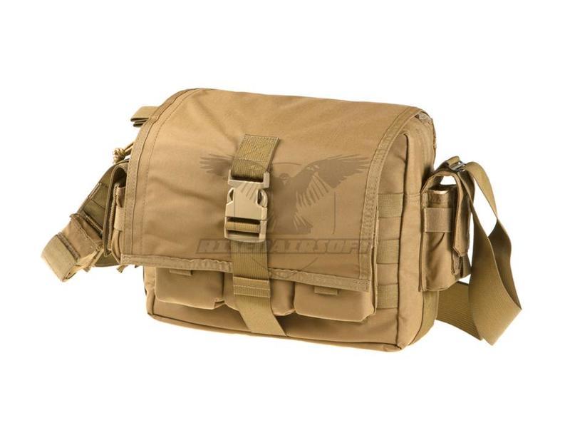 Warrior Grab Bag 5.56 Coyote