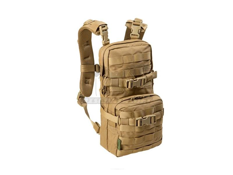 Warrior Cargo Pack Coyote