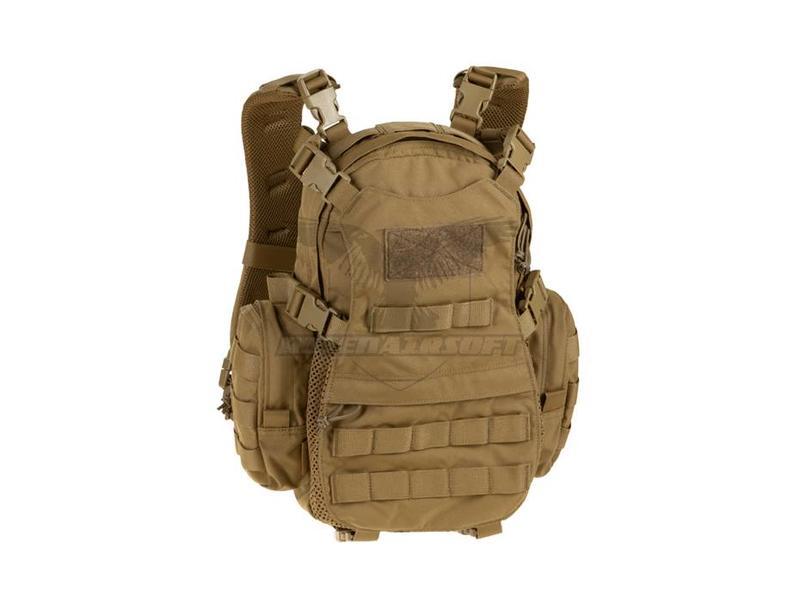 Warrior Helmet Cargo Pack Coyote