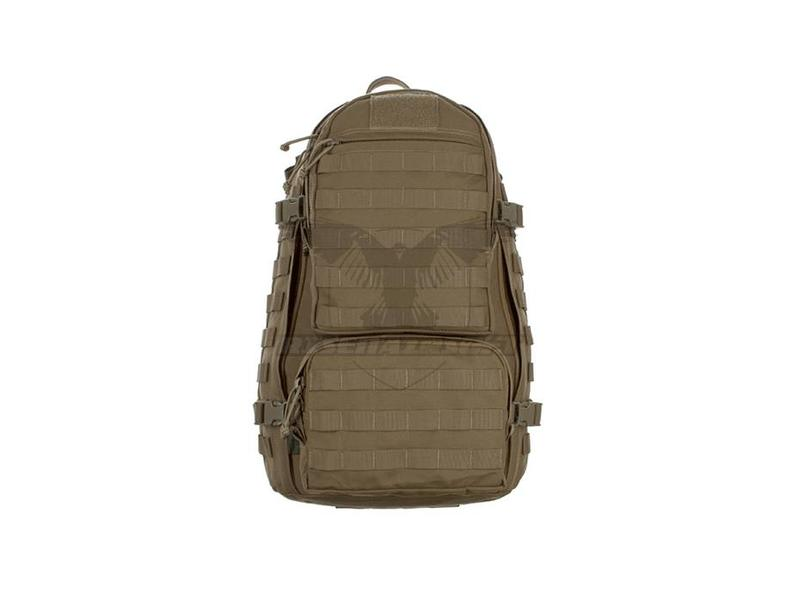 Warrior Predator Pack Coyote