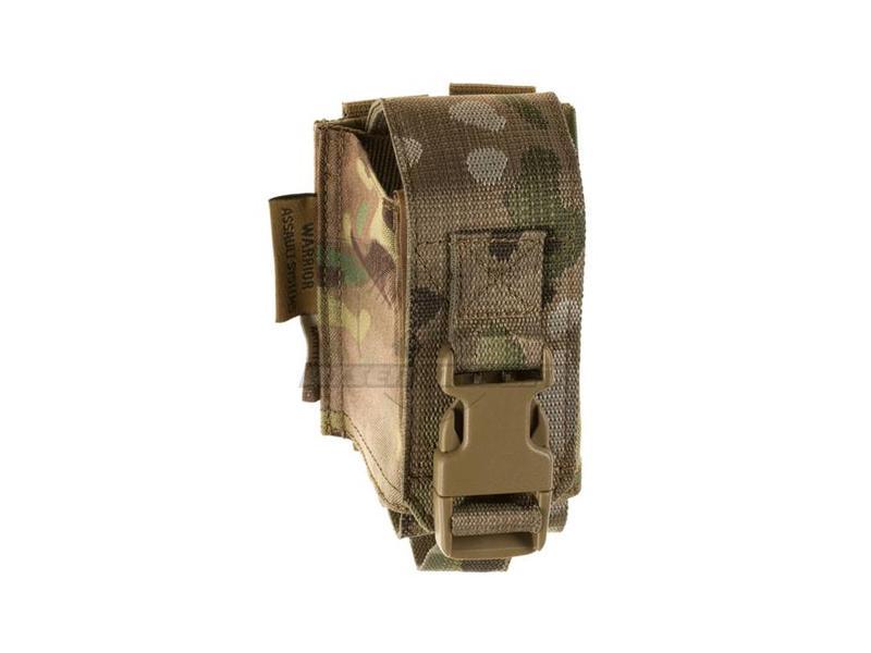 Warrior Smoke Grenade Pouch Gen2 Multicam