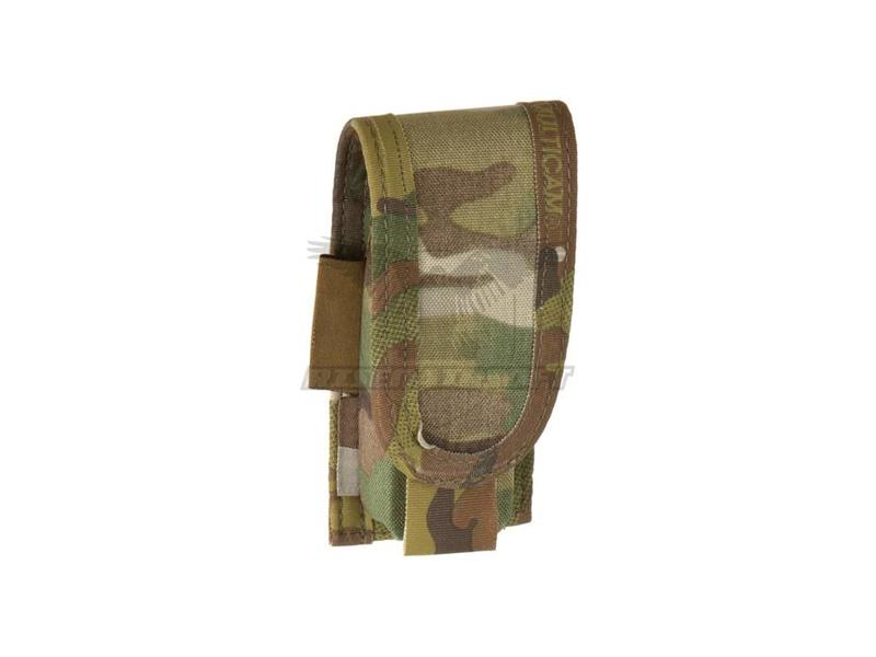 Warrior Utility / Multi Tool Pouch Multicam