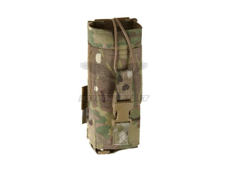 Warrior Radio Pouch for MBITR Multicam