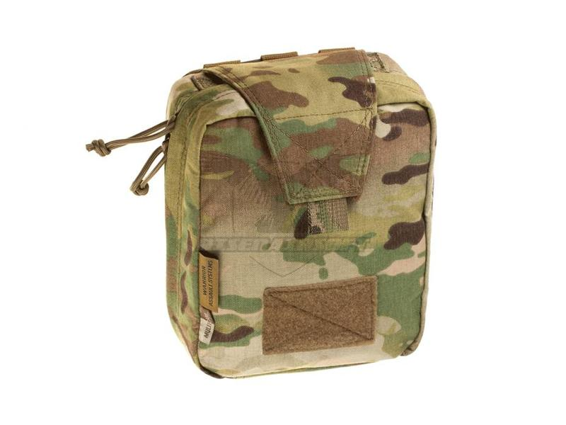 Warrior Medic Rip Off Pouch Multicam