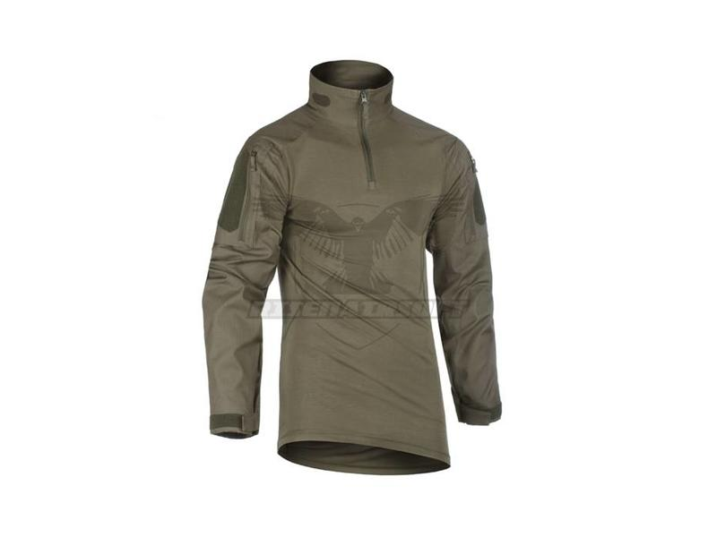 Claw Gear Operator Combat Shirt RAL7013