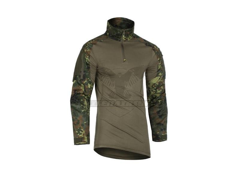 Claw Gear Operator Combat Shirt Flectarn