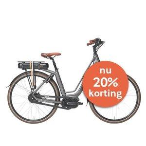 QWIC Elektrische fiets P-MN360