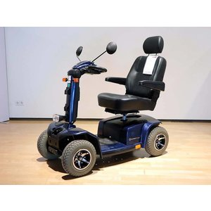 Mango Scootmobiel  Pride Celebrity XL8 tweedehands