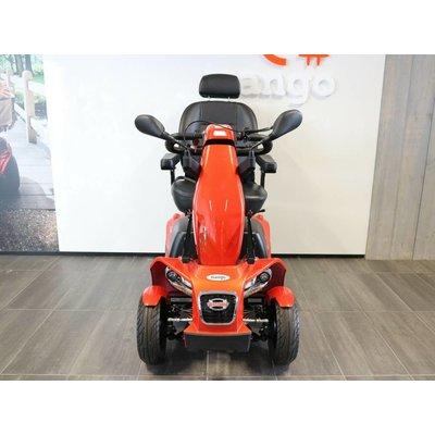 Mango Occasion Demomodel FR1 rood - 2