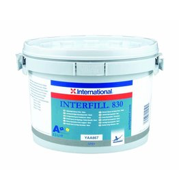 International Paint International Interfill 830