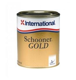 International Paint International Schooner gold