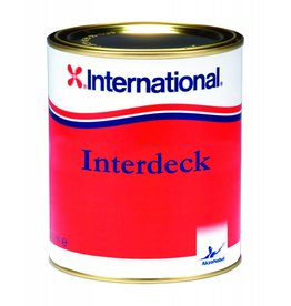 International Paint International Interdeck dekverf