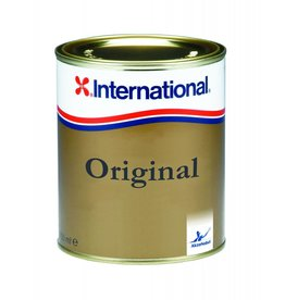International Paint International Original Vernis