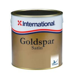International Paint International Goldspar Satin