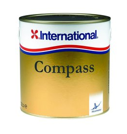 International Paint International Compass Vernis