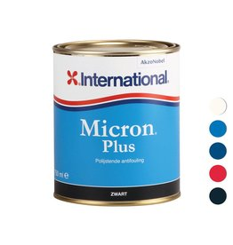 International Paint International Micron Plus