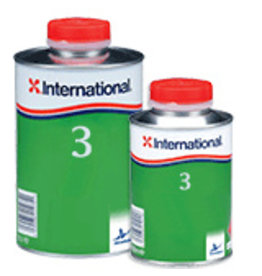International Paint International thinner no.3 500ml