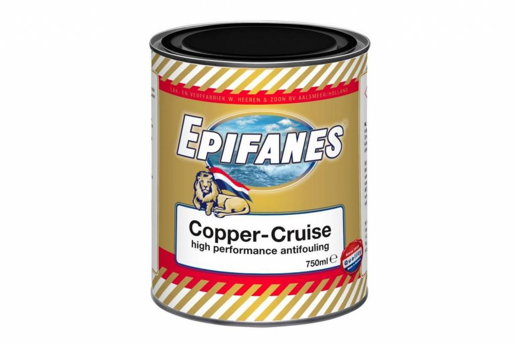 Epifanes Epifanes Copper-Cruise