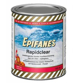 Epifanes Epifanes Rapidclear 750ml