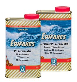 Epifanes Epifanes PP vernis extra