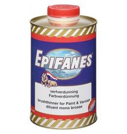 Epifanes Epifanes verfverdunning