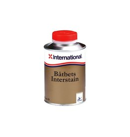 International Paint International Batbets Interstain