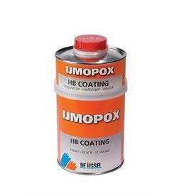 DE IJSSEL COATINGS De IJssel IJmopox HB coating