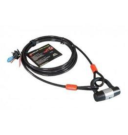DoubleLock Doublelock cable lock 5 meter