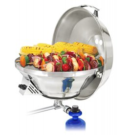 Magma Magma Marine Kettle Gas BBQ 43cm, Electronische ontsteking