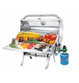 Magma Magma Newport 2 Gourmet Infrared Gas BBQ