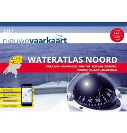 NL Waterland NVK Wateratlas Noord