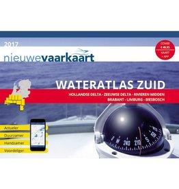 NL Waterland NVK Wateratlas Zuid