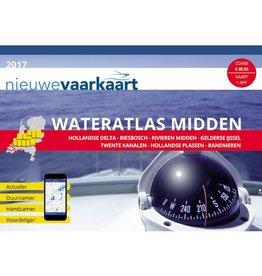 NL Waterland NVK Wateratlas Midden