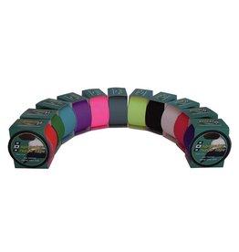 Lankhorst Taselaar Spinnaker reparatie tape Geel 50mm