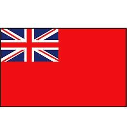 Faber Pro-Motion vlag Engeland 30 x 45cm