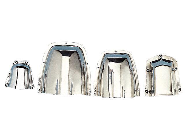 Talamex Ventilatieschelp 180x140x50mm