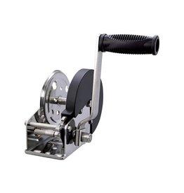 Lankhorst Taselaar Trailerlier RVS WT-76-06