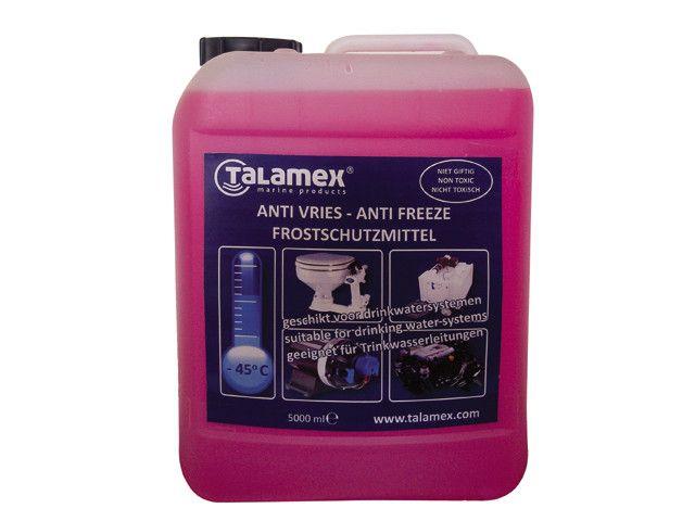 Talamex Antivries  5 liter