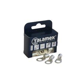 Talamex KABELOOG Gat 13 mm 2st  70mm2