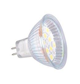 Talamex LED LAMP MR16 16xSMD WARM WIT