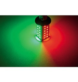 Talamex LED LAMP BAY15d BI-COLOR