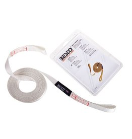Besto Besto lifeline 25mm 2 ogen wit