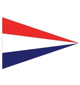 Faber Pro-Motion Puntvlag Nederland