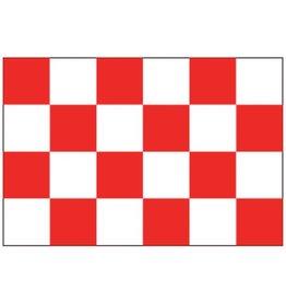 Talamex vlag Brabant 20 x 30cm