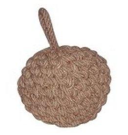 Lankhorst Taselaar Stootwil kokos rond  35cm
